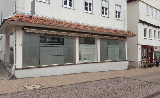 Außengebäude Fritzlar